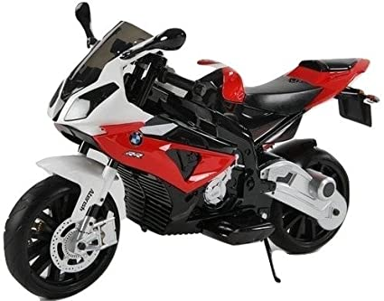 BMW S1000Rr Price >> Buy Fab N Funky Kids 12v Licensed Bmw S1000rr Ride On