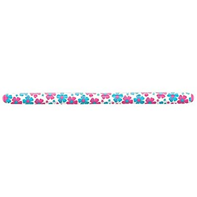 Amscan 397191 Summertime Inflatable Pool Noodle Party Supplies, One Size, Multicolor: Kitchen & Dining