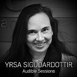 Yrsa Sigudardottir