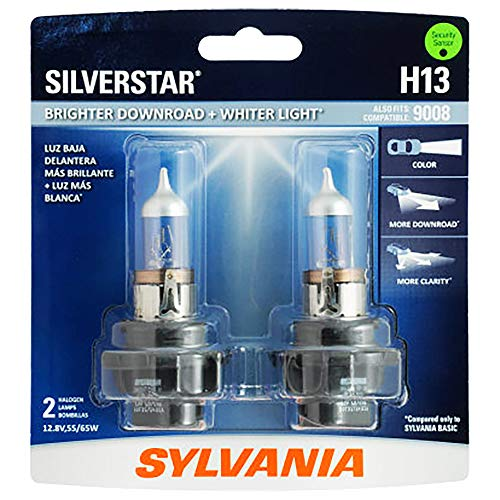 sylvania blue headlights - 5