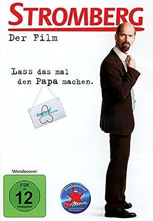 Stromberg Der Film By Christoph Maria Herbst Amazon Co Uk Dvd