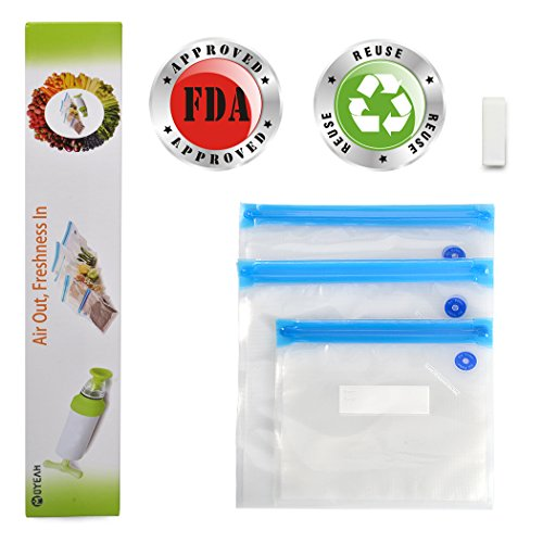 reusable vacuum storage bags - 7