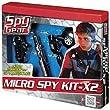 Spy Gear Micro Spy Kit X-2