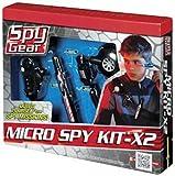 : Spy Gear Micro Spy Kit X-2