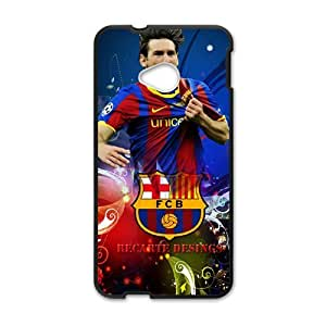Happy messi Phone Case for HTC One M7