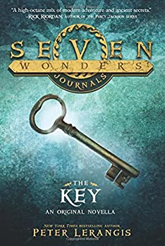 The Key 0062238922 Book Cover
