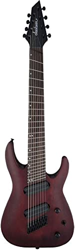 Jackson X Series 8-String Electric Guitar