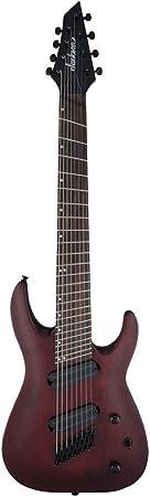 Jackson DKAF8 8-String Electric Guitar