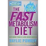Die Fast Metabolism Diet: Eat More Food and Lose More Weight