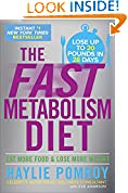 #8: The Fast Metabolism Diet: Eat More Food and Lose More Weight