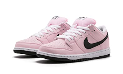 finest selection 03400 16abd Amazon.com | Dunk Low Elite SB 'Pink Box' - 833474-601 ...