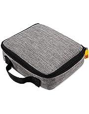 Kodak Luma - Funda para proyector Kodak Luma 150, 350, también cuenta con asa de transporte fácil y bolsillos ajustables