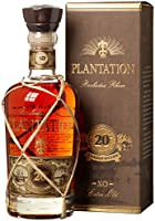 Plantation Barbados Extra Old 20th Anniversary (1 x 0.7 l)