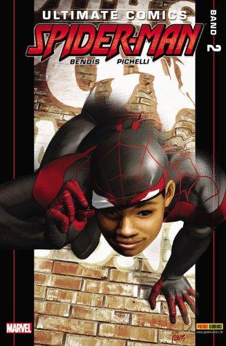 Ultimate Comics: Spider- Man #2 (2012, Panini)