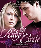 download ebook the ruby circle: a bloodlines novel pdf epub