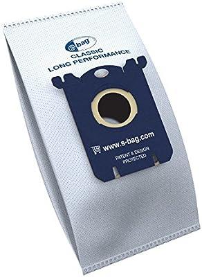 Philips s-bag Bolsas para aspiradores FC8021/05 - Accesorio para ...