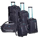 Stahlsac STEEL Roller Bag
