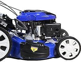Cortacésped Hyundai HYM51SPE de gasolina (arranque eléctrico ...