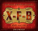 32 Ounce 190 Proof E-O-X BY X-F-B Ask Anyone WHO
