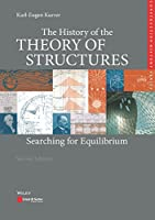 The History of the Theory of Structures: Searching for Equilibrium, 2nd Edition Front Cover