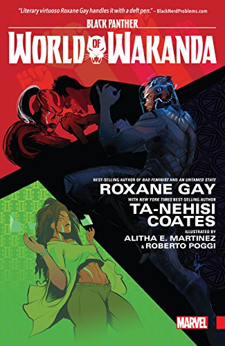 Black Panther: World of Wakanda (Black Panther: World of Wakanda (2016-2017))