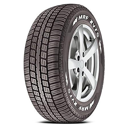 MRF ZVTS 155/70 R13 75S Tube-Type Car Tyre
