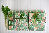 Wrappily offers a new take on wrapping paper. With the help ofneighborhood newspaper presses, wetake great patterns and print them on 100% recyclable newsprint. Renewable newsprint is an answer to the millions of tons of trash attributed to...