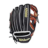 Wilson A2000 1975 21 Baseball