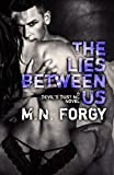 The Lies Between Us (The Devil's Dust) (Volume 4)