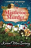 Mistletoe Murder (Dewberry Farm Mysteries)
