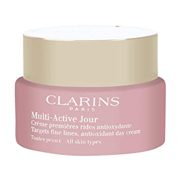 clarins multi active day