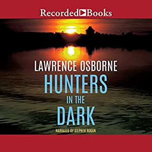 Hunters in the Dark Audiobook