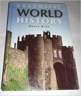 Book Essential World History