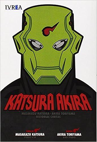 akira toriyama mangaka