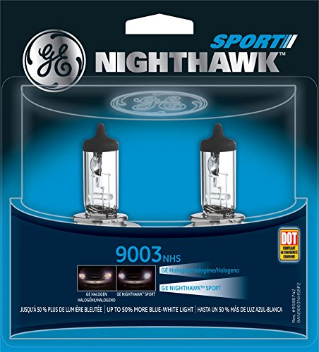 Ge Nighthawk Bulbs - 1