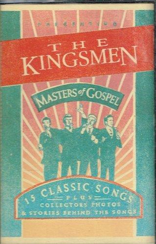 Masters of Gospel ()