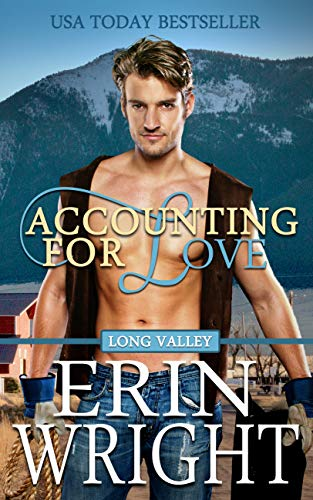 Free - Accounting for Love: A Western Romance Novel (Long Valley Romance Book 1)