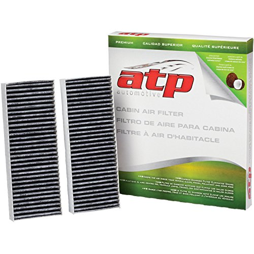 ATP Automotive HA-10  Carbon Activated Premium Cabin Air Filter