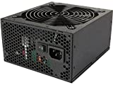 Rosewill Computer Modular Power Supply, Modular 80 PLUS Gold 650W PSU for PC/Desktop/ Gaming Computer, Silent 135mm Fan, ATX12V/EPS12V, SLI & CrossFire Ready - CAPSTONE 750