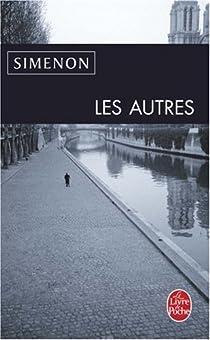 Les autres par Simenon