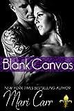 Blank Canvas (Big Easy Book 1)