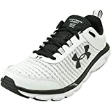 Under Armour mens Charged Assert 8 Running