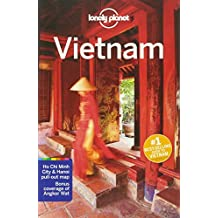 Lonely Planet Vietnam 13th Ed.: 13th Edition