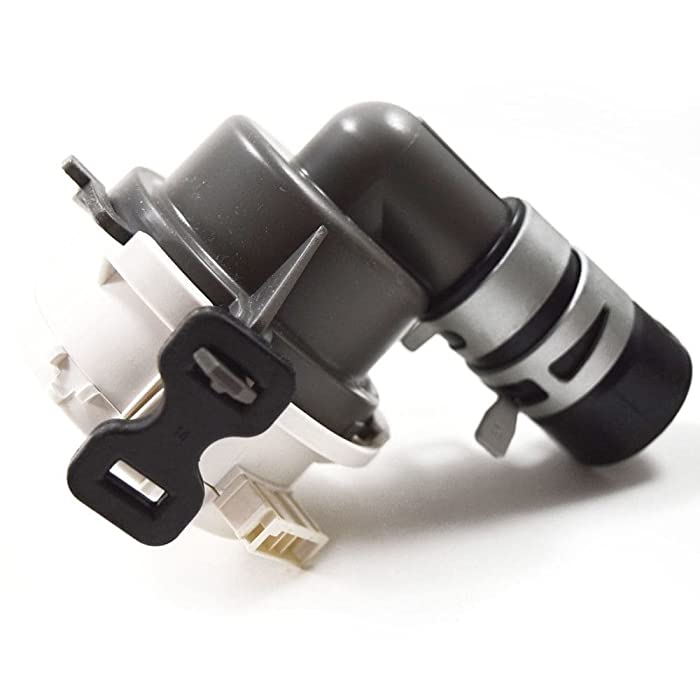 Lg ABQ73503002 Dishwasher Drain Pump Genuine Original Equipment Manufacturer (OEM) Part
