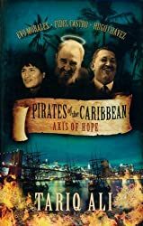 Pirates of the Caribbean: Axis of Hope