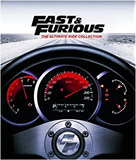 Fast & Furious: The Ultimate Ride Collection ...
