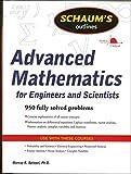 Schaum's Outline of Advanced Mathematics for