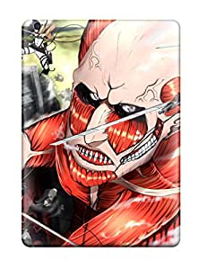 Dustin Mammenga's Shop Best QK2IIQ4ZFALMTZIB Awesome Case Cover Compatible With Ipad Air - Attack On Titan