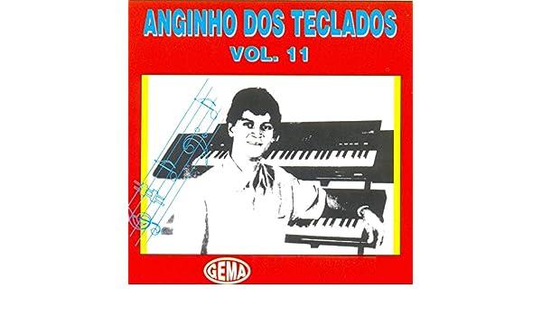 O Maior Amor do Mundo by Anginho dos Teclados on Amazon Music - Amazon.com