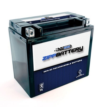 Cheap Motorcycle Batteries - 9